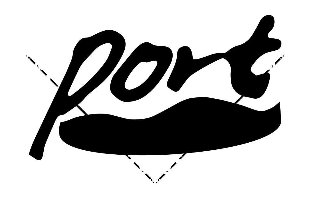 新しいイベント「Port」を開催します。