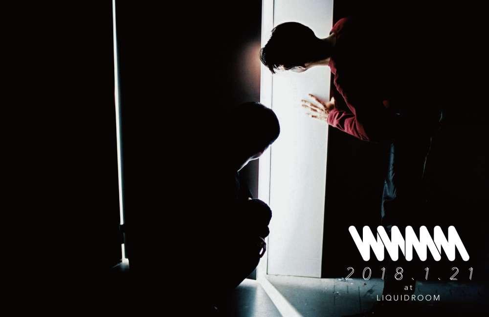 WWMMの出演者が発表されました。