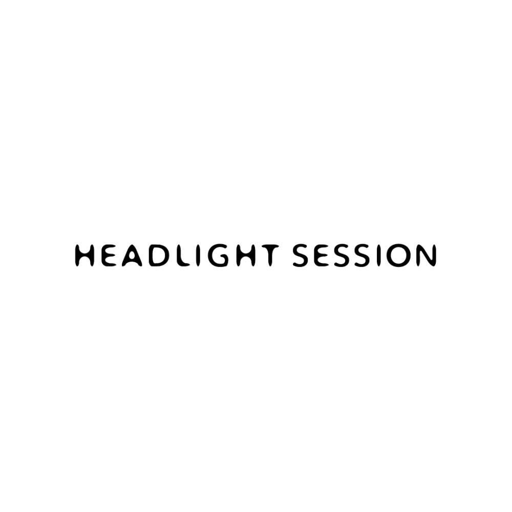 「Headlight Session」を配信します。